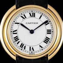 Cartier Vendome Gold