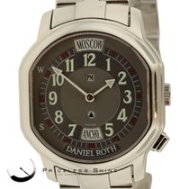 Daniel Roth 41mm Automatic 2000 pre-owned Grey