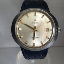 Omega Seamaster ST136.017 Very good Steel 36mm Automatic