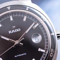 Rado D-Star 200 Stainless Steel / Ceramic 42mm Black  #R15959152