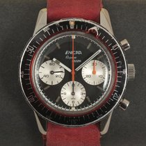 Enicar Sherpa - 300 Aqua Graph Ultrasonoc Vintage - Chronograph