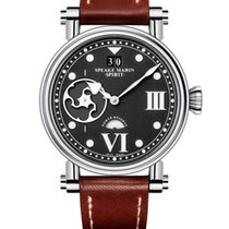 Speake-Marin Spirit Mk III Wing Commander