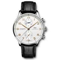 IWC Steel Automatic IW371445 new United States of America, Iowa