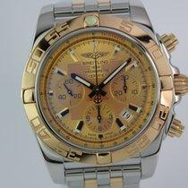 Breitling Chronomat 44 LC100 #K2972 Box, Papiere