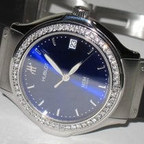 Hublot pre-owned
