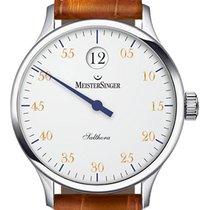 Meistersinger Salthora SH901G nouveau