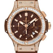 Hublot Big Bang Cronograph