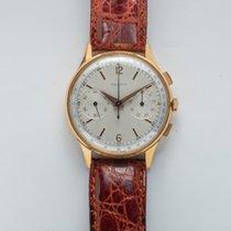 ゼニス Vintage Chronograph Kaliber 156 18k Rosegold