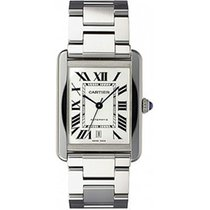 Cartier Tank Solo Cartier W5200028 Tank Solo Automatic Extra Large 2020 new