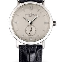 Vacheron Constantin Patrimony Classique Small Seconds 81160/00...