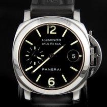Panerai Luminor Marina Automatic / Limited Edition \ - PAM 0050