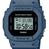 Casio Baby-G 40mm Crn