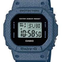 Casio Baby-G new Quartz Watch with original box and original papers BGD-560DE-2ER