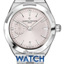 Vacheron Constantin Overseas new Automatic Watch with original box and original papers