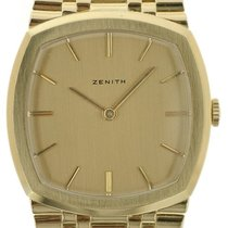 Zenith pre-owned