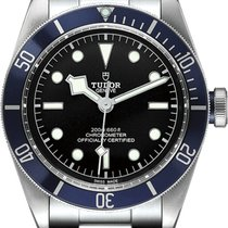 Tudor Black Bay new