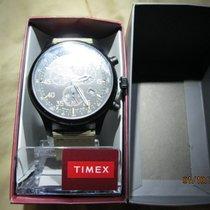 Timex 43mm Quarz 2018 neu