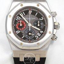 Audemars Piguet Royal Oak Chronograph Steel 39mm United States of America, Florida, Boca Raton