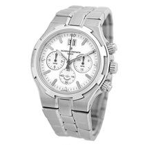 Vacheron Constantin Overseas Chronograph 49140 pre-owned