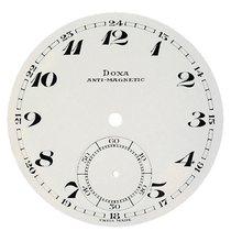 Doxa Watch new 44mm Arabic numerals Watch only