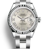 Rolex Lady-Datejust new Automatic Watch with original box and original papers M279174-0008
