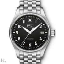 IWC Pilot's Watch Automatic 36 IW324010 2019 new
