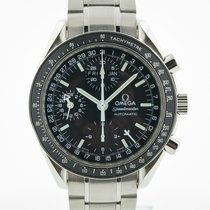 Omega Speedmaster Day Date Steel 39mm Black No numerals United States of America, California, Pleasant Hill