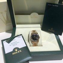 Rolex Day-Date 36 118238 Ottimo Oro giallo 36mm Automatico Italia, milano