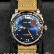 Panerai Radiomir 1940 3 Days PAM 00690 pre-owned