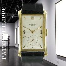 Patek Philippe Hour Glass Gelbgold 41mm Silber Keine Ziffern Deutschland, München