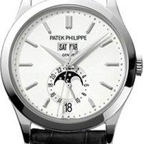 Patek Philippe 5396G-011 White gold 2019 38mm new United States of America, Florida, Sunny Isles Beach
