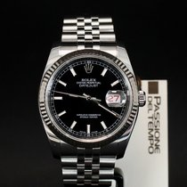 Rolex Datejust 116234 2007 gebraucht