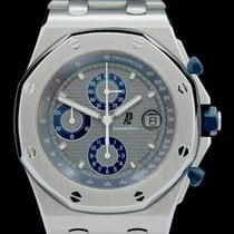 Audemars Piguet 25721TI Titane 1999 Royal Oak Offshore Chronograph 42mm occasion