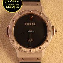 Hublot Classic tweedehands 25mm Staal
