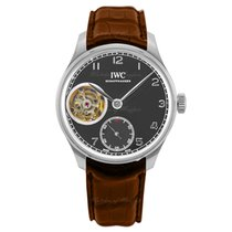 IWC Portuguese Tourbillon IW546301 new