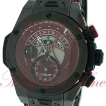Hublot Big Bang Unico 413.CX.4723.PR.KOB15 Meget god Keramik 45.5mm Automatisk