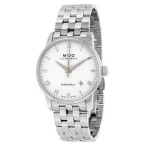 Mido Men`s M86004261 Baroncelli II Automatic Watch