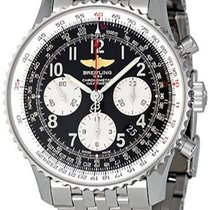 Breitling Navitimer 01 Steel Black United States of America, New York, Brooklyn