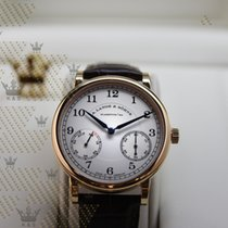A. Lange & Söhne 234.032    1850 Up / Down Slv Dial Brown