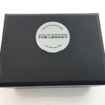 Audemars Piguet Legacy Box Arnold Schwarzenegger Limited...
