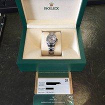 Rolex Lady-Datejust - Like New - 2 years Warranty - Backsticke...