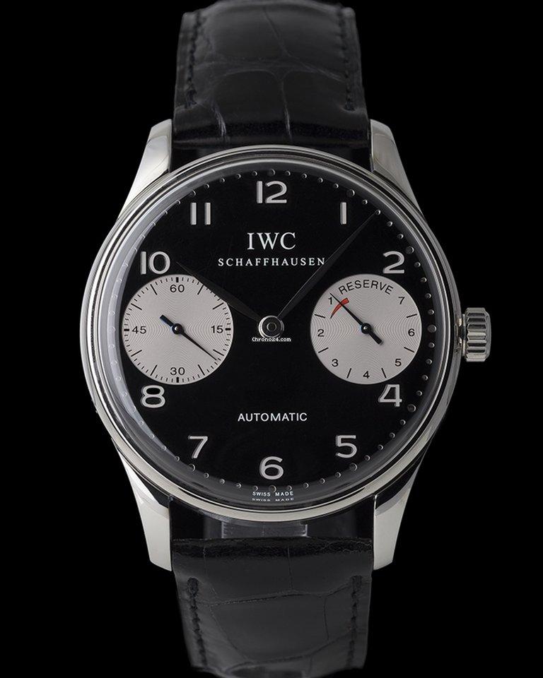 202766a7537 Comprar relógio IWC Portuguese