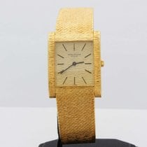 Patek Philippe Vintage  & Cie, Geneve 18kt yellow gold...