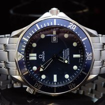 Omega Seamaster Diver 300m, 25418000, Box & Papers