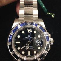 Rolex GMT II Master