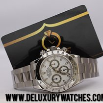 Rolex Daytona 116520 New card APH Like new Full Set