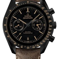 "Omega Speedmaster ""Moonwatch Vintage Black"" Co-axial Chronograph"