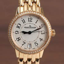 Jaeger-LeCoultre Rose gold 28mm Automatic Q3512120 new