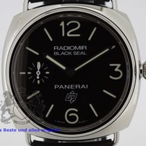 Panerai Radiomir Black Seal Logo from Nov. 2017 Box & Swiss...