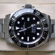 Rolex [99% like NEW] Sea Dweller 4000 - 2014